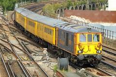 Departmental, RHTT & Test Trains