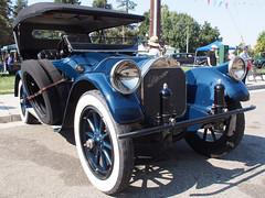 1915 Pierce Arrow Model 34 '74905' 1.
