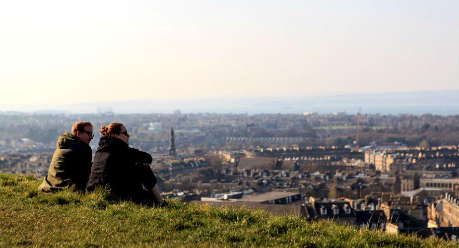 Goedkope stedentrip Edinburgh, tips | Mooistestedentrips.nl