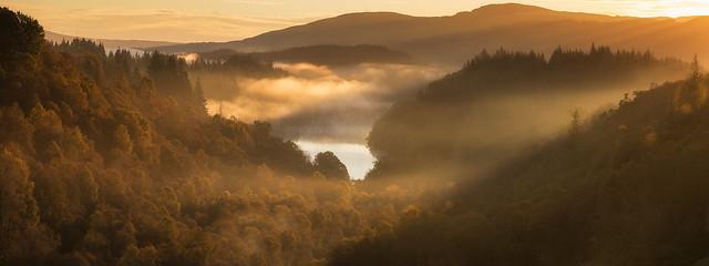 Autumn's Last Breath