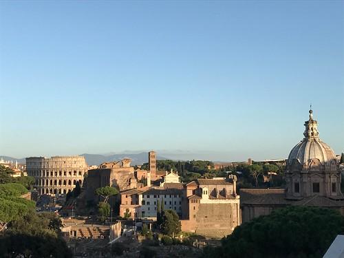 Rome September 2017