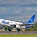 21966 C-GGTS Air Transat A330-200  egcc man manchester uk