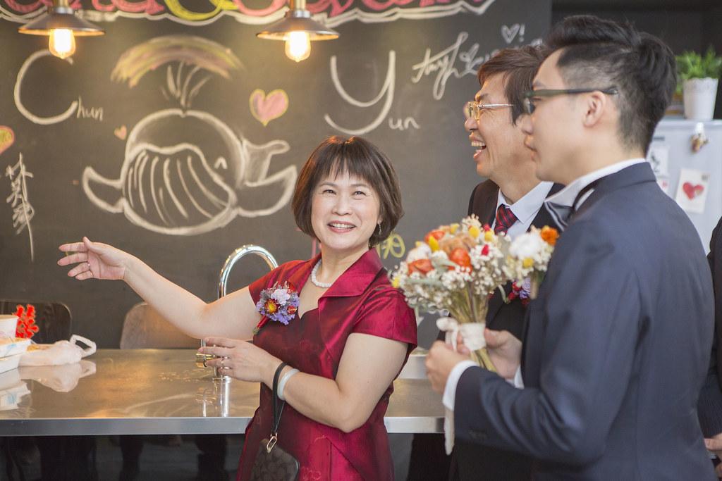 阿均 & SUMMER Wedding Day 選-29