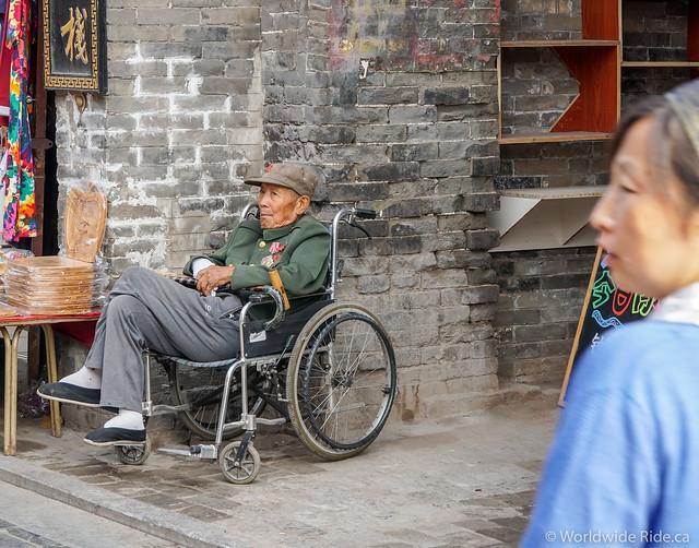 China Pingyau Acient City-10