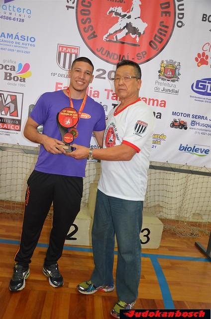 Pódios Associações 13º Torneio de judô Takayama Jundiaí 01.10.2017