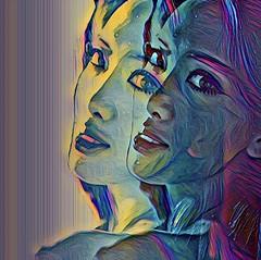 Aurelia Trisliana Perdanasari - Aurelia Trisliana - Aurelia Perdanasari : Colors speak Louder than words...