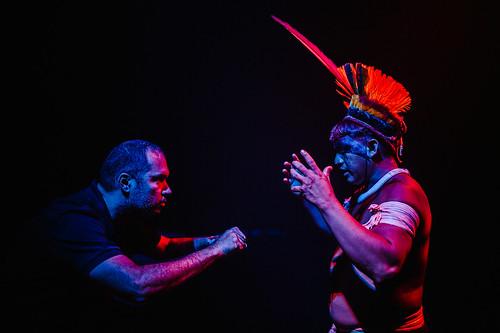 Semana Xingu - Kuikuros