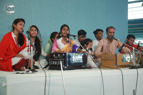 Avtar Bani by devotees from Nathu Pura, Delhi
