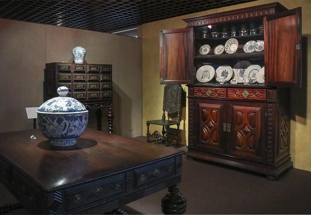 Museu Nacional de Antiga, Lisbon.