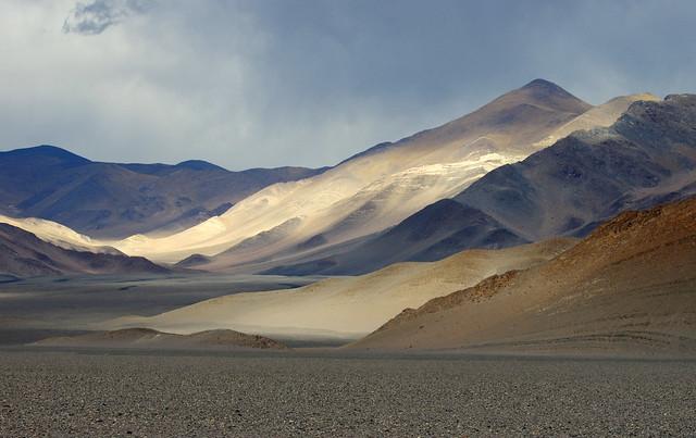 Colours of Altiplano