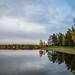 Alasjärvi panoraama