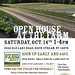 Open House June