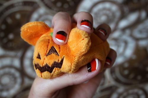 Day 9/31 days of Halloween