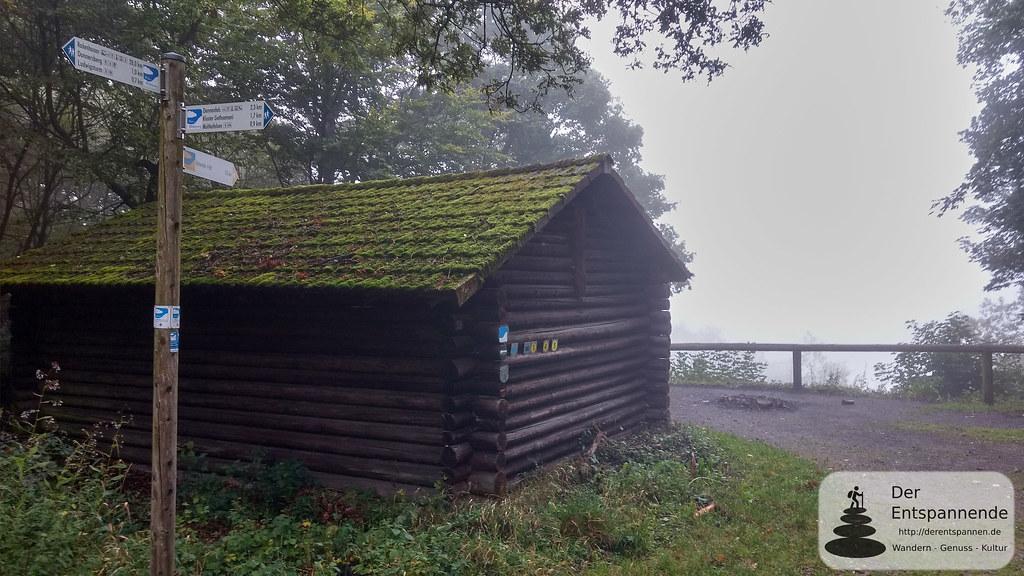 Über den Donnersberg