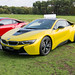 BMW i8 Frozen Yellow Edition by Perico001