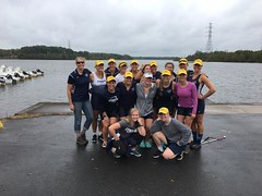 Small Boat Champs 2017