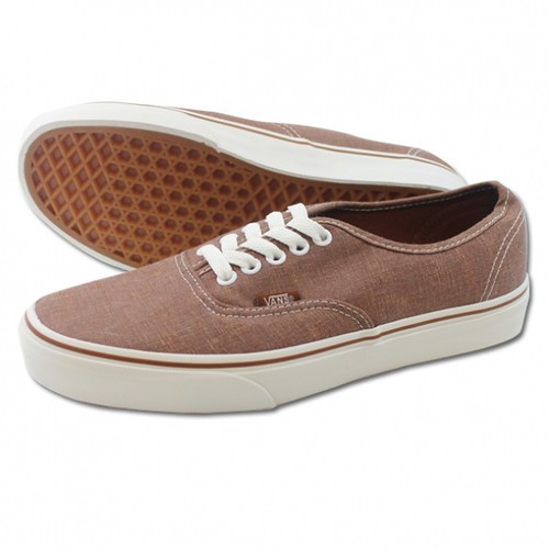 Authentic Washed Brown23.5cmQ&U