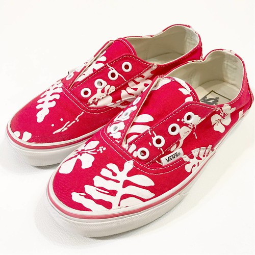 23.5VANS authentic 729