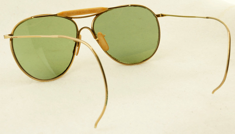 537558fa05763 SOLD - Vintage 1940 s American Optical 12k GF Ful Vue AN 6531 ...