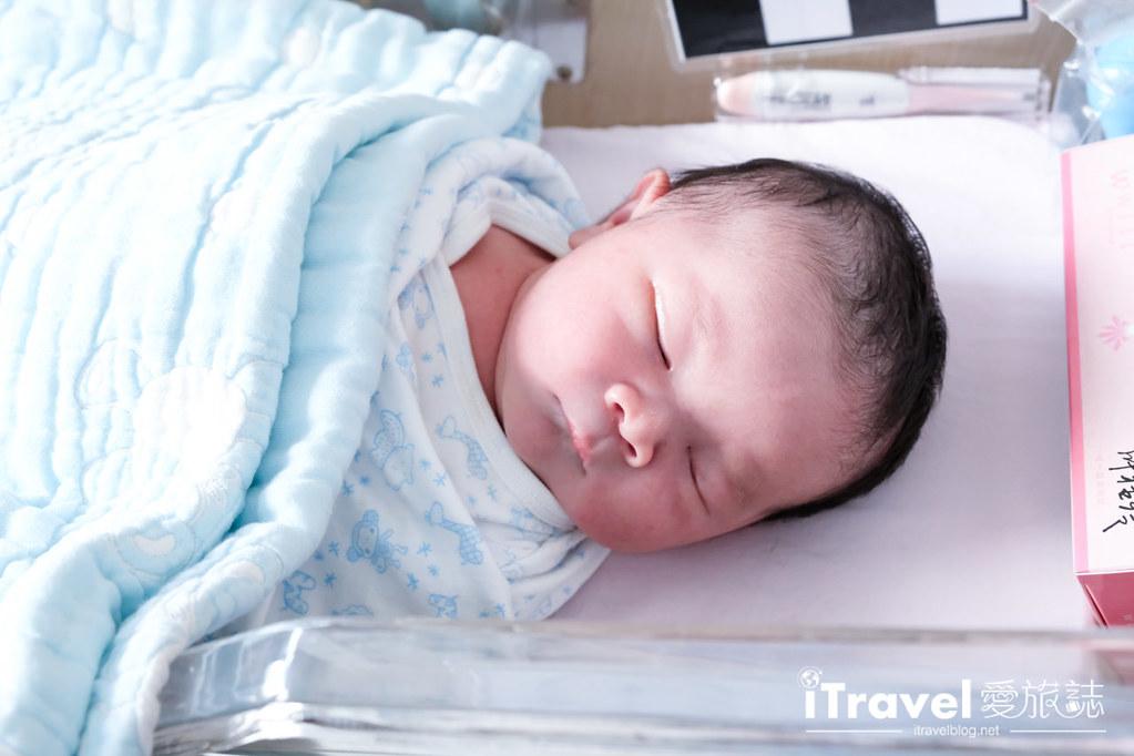 怀孕日志 禾馨剖腹产全纪录 27