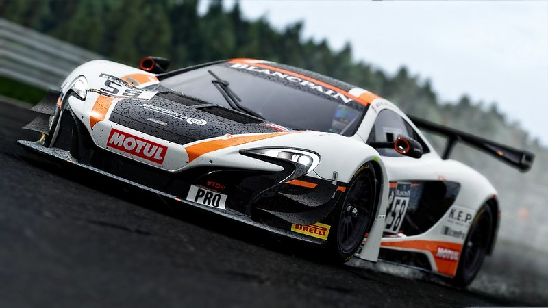 Project CARS 2 UpdatePatch 2.0 For Xbox One