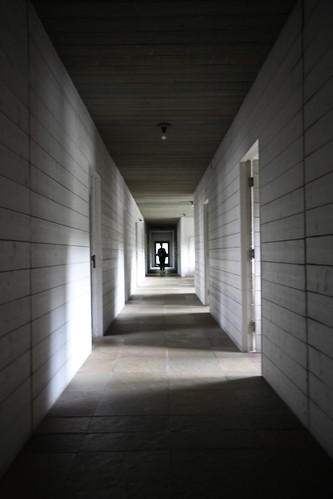 IMG_7970 Roosenberg Abbey by Dom Hans van der Laan