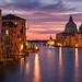 Classic Venice II by Stu Meech