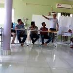 One Day District Level Training Programme on Pest Management & Organic Manure Preparation Methods