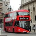 LT888 Go Ahead London LT888 LTZ1888 Bank, London 11 September 2017