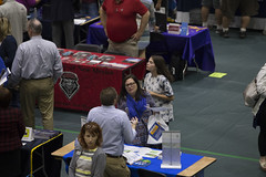 College of DuPage Hosts 36th Annual College Fair 2017 21