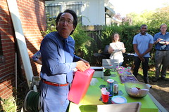 John's 30th Anniversary Party