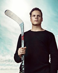 One week before Auston Matthews became the number 1 draft pick in the NHL