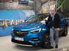 Opel Grandland X-Designer Uwe Müller
