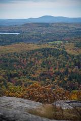 Watatic Mountain State Wildlife Area
