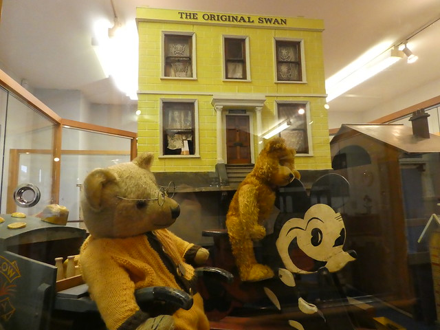 Ilkley Toy Museum