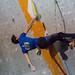 Romain Desgranges - IFSC World Cup Edinburgh - Lead Finals