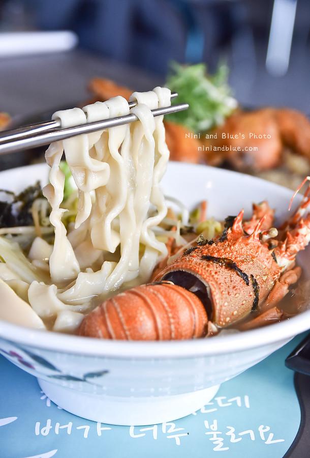 員林美食O八韓食 式料理16