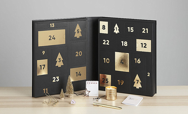 Kiki K Advent Calendar 2017