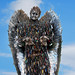 KNIFE ANGEL.