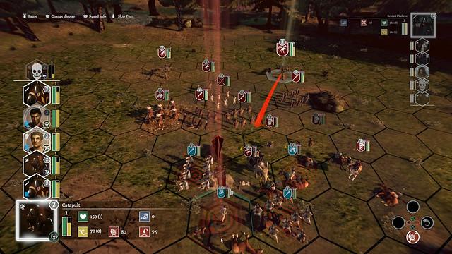 Numantia Combat 2