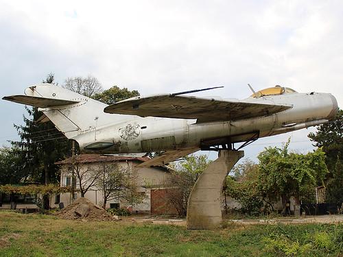 96 MiG-17 Trastenik 23-10-17