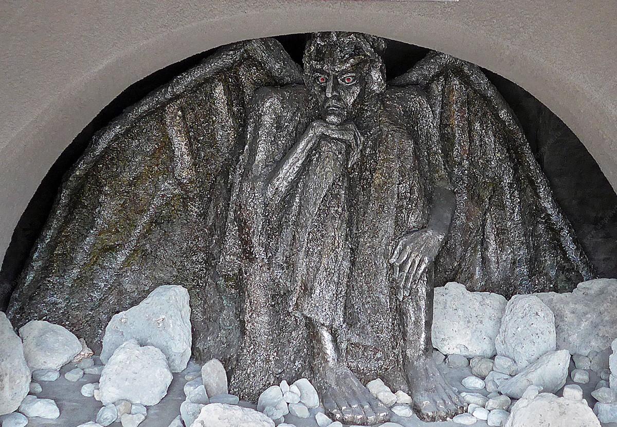 Торжественное открытие Лермонтовской площадки в Кисловодске, фото Николая Близнюка