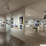 46th Annual Jeffco Schools Foundation High School Art Exhibition - Photo by Wes Magyar