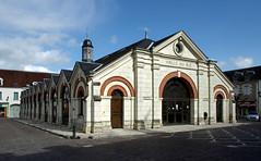 Valençay (Indre) - Photo of Sainte-Cécile