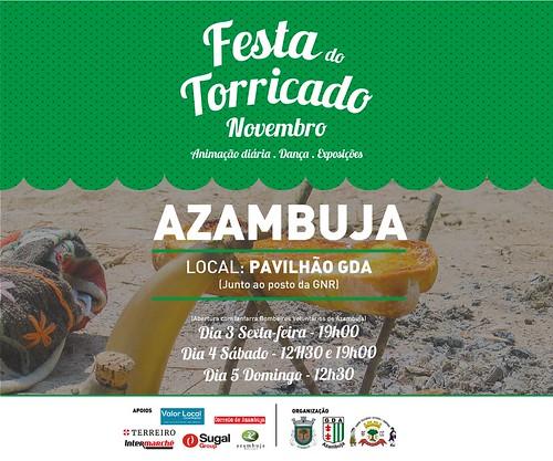 FESTIVAL TORRICADO