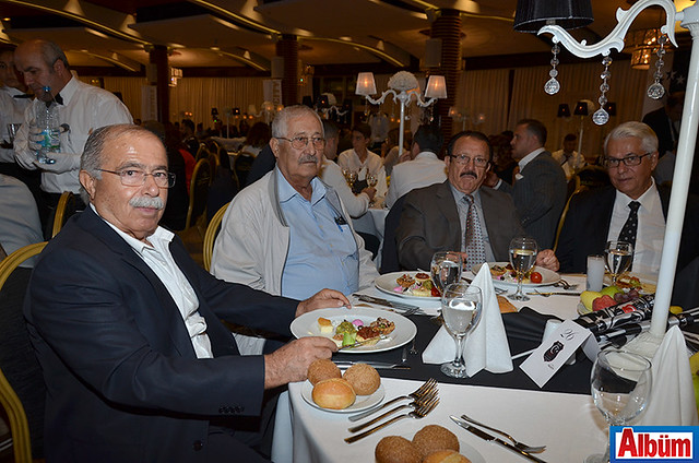 Alanya Beşiktaşlılar Derneği Balo- Gold city Hotel-4