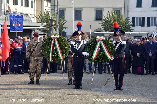 Festa delle Forze Armate, foto di carlo Quartieri