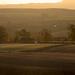 Autumn Morning Panorama
