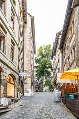 My lovely Geneva - Rue du Perron - DSC_0128