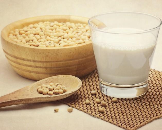 Is Soy Milk Paleo?